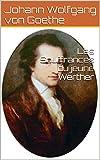 Les Souffrances du jeune Werther - Format Kindle - 3,60 €