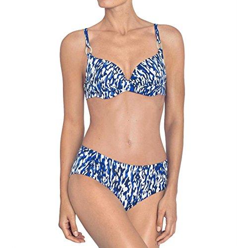 TRIUMPH Damen Bikini-Set Blau