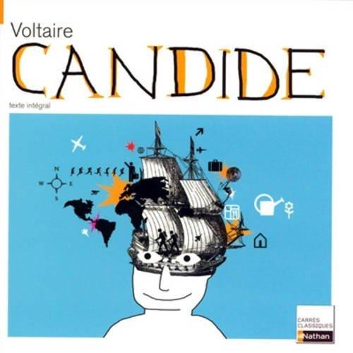Candide, Ou L'Optimisme par Voltaire