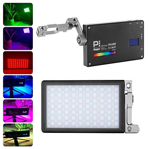 Boling BL-P1 RGB Led Video Light...