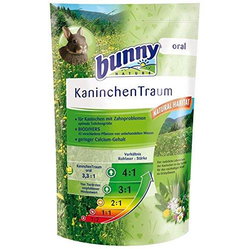 Bunny Bunny KaninchenTraum oral 4 kg