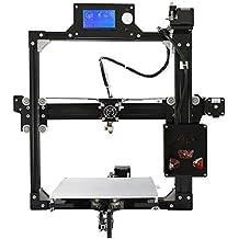 OOFAY® Stampanti 3D DIY 12864LCD alluminio telaio in lega tridimensionale set