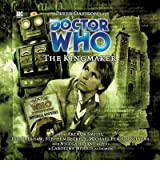 [(The Kingmaker)] [ By (author) Nev Fountain, Performed by Peter Davison ] [April, 2006]