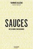 Sauces, réflexions d'un cuisinier (Hors Collection Cuisine)
