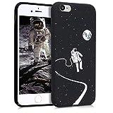 kwmobile Apple iPhone 7/8 Hülle - Handyhülle für Apple iPhone 7/8 - Handy Case Cover Schutzhülle
