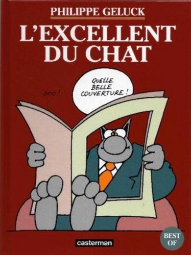 L'excellent Du Chat [Best of 3]