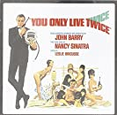 You Only Live Twice -- Soundtrack