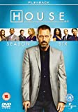 House - Series 6 - Complete