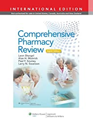 Comprehensive Pharmacy Review (International Edition)