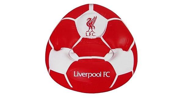 Mehrfarbig Liverpool LI03926 Signature Fu/ßball Gr/ö/ße 5