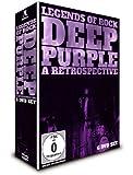 Deep Purple - Legends of Rock [6 DVDs]