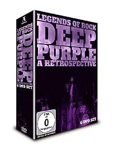 Legends of Rock [Import anglais]