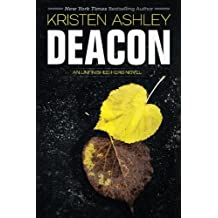 Deacon (Unfinished Heroes) (Volume 4) by Kristen Ashley (2014-10-01)
