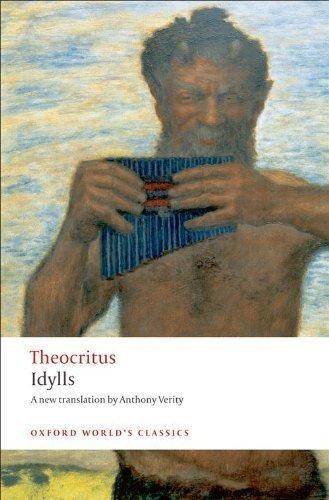 Idylls (Oxford World's Classics) by Theocritus (2008) Paperback