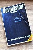 Novovision - Les confessions d'un cobaye du siècle (Speed 17) - Humanoïdes associés