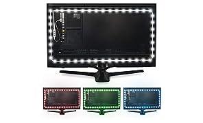 Luminoodle Illuminazione Bilanciata a Colori per TV-Media