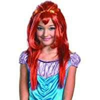 Winx Bloom Child Wig