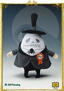 Tim Burton's The Nightmare Before Christmas Mayor Stuffed Plush Toy [Toy]