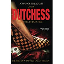 Dutchess (Part One Book 1) (English Edition)