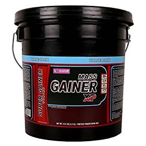 DFR Kudos Nutritions - Mass Gainer XP (Rich Milk Chocolate) 4.2kg