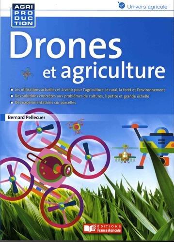 Drônes et agriculture