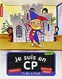 Je suis en CP, Tome 6 : La fête de l'école