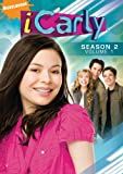 iCarly: Season 2, Vol. 1 [DVD] (2009) (japan import)