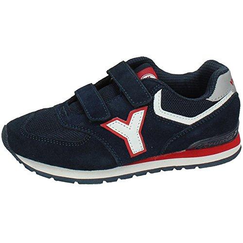 Yumas , Chaussures spécial sports d'extérieur pour garçon - MARINO