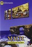 L'Empreinte des Chevaliers - Malte (DVD)