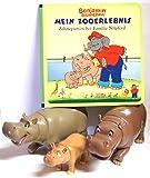 Benjamin Blümchens Zooerlebnis