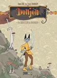 Donjon 03 : Die Prinzessin der Barbaren