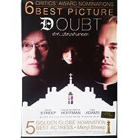 Doubt (2008) Meryl Streep, Philip Seymour Hoffman
