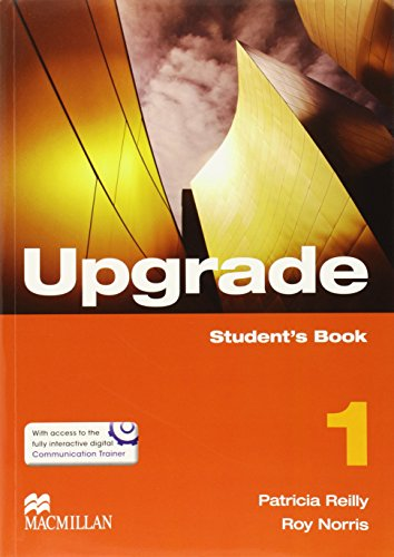 UPGRADE 1 STS PACK ENG N/E