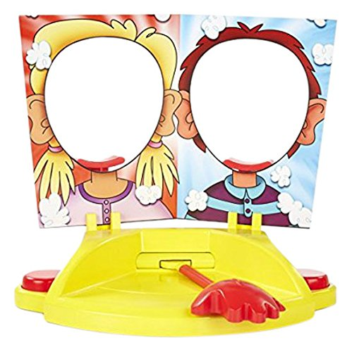 5. Cara Splash desafío - Juego de entretenimiento familiar