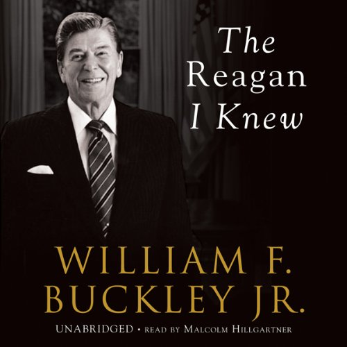 The Reagan I Knew  Audiolibri