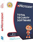 Protegent Internet/Total Security with D...