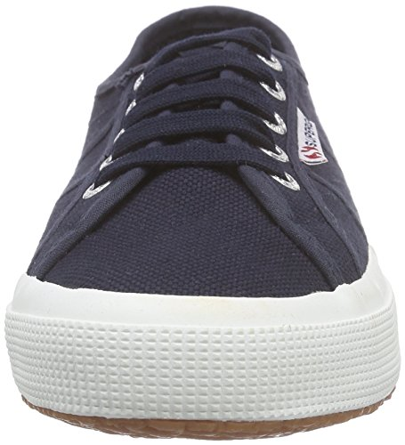 Superga 2750 Cotu Classic, Baskets Basses Mixte Adulte Bleu - Blue (F43)