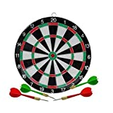#10: Cloud Professional Dart Game Boutique With Darts Needle(Large)