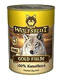 Wolfsblut Dose Gold Fields Pure | 6x395g Hundefutter