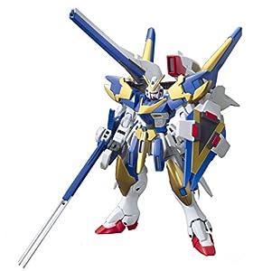 Bandai Hobby HGUC 1/144 V2 Assault Buster Gundam Victory Gundam Model Kit