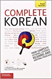 Complete Korean with Two Audio CDs: A Teach Yourself Guide