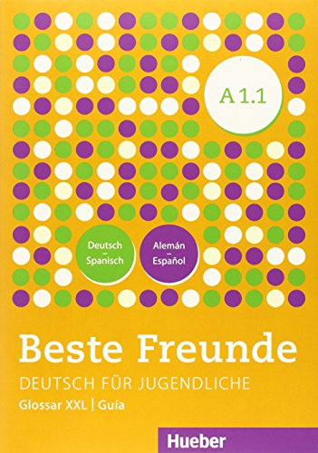 BESTE FREUNDE A11 Kursb+XXL (alum) (BFREUNDE)