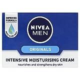 Nivea Men Originals Intensive Moisturising Cream, 50 ml