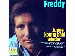Junge komm bald wieder (#2415066) / Vinyl record [Vinyl-LP