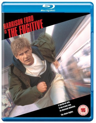 The Fugitive - Special Edition [Blu-ray] [UK Import]
