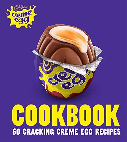 The Creme Egg Cookbook (English Edition)