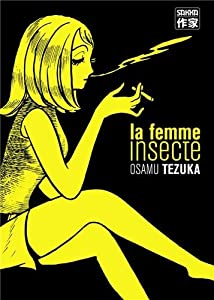 La Femme Insecte Edition simple One-shot