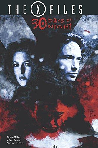of Night (The X-Files (Classics)) ()