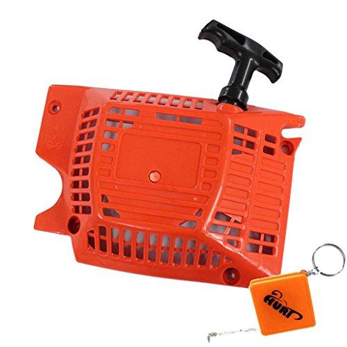HURI Seilzugstarter Starter passend für Motorsägen Mc Dillen BM-5200 BM5200 4500 5800