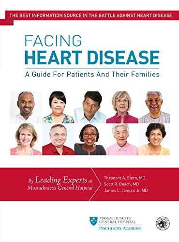 Facing Heart Disease: A Guide For Patients And Their Families por Theodore Stern epub